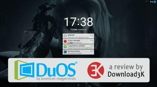 Phần mềm Amiduos được nhiều game thủ đánh giá cao