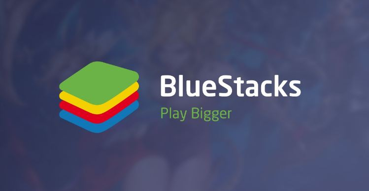 Phần mềm giả lập android Bluestacks