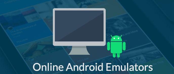Phần mềm giả lập android là gì