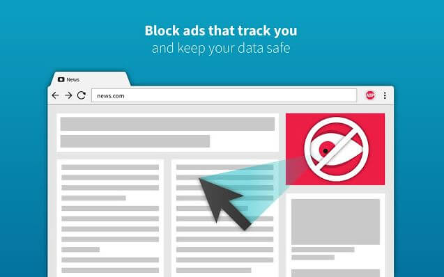 Phần mềm Adblock Plus