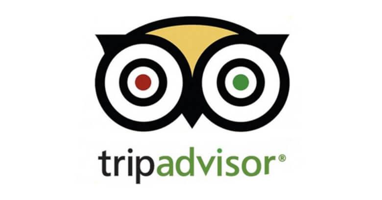 Tripadvisor mang đến trải nghiệm thú vị