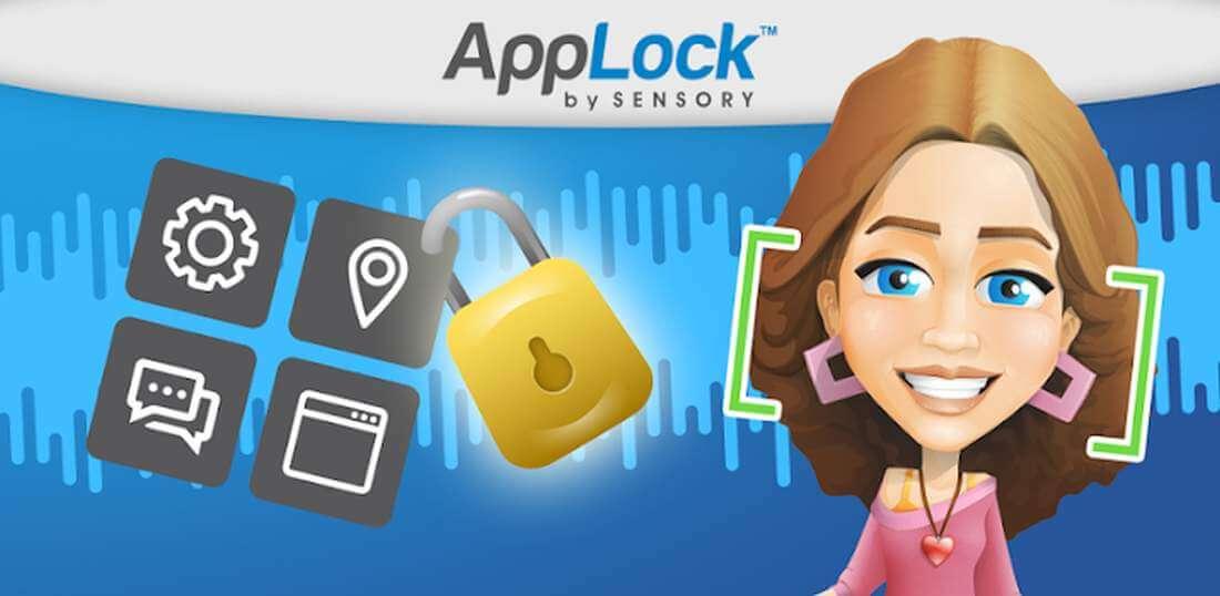Ứng dụng di động hay app lock face tăng tính bảo mật cho smartphone của bạn