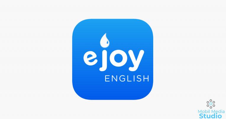 eJOY English