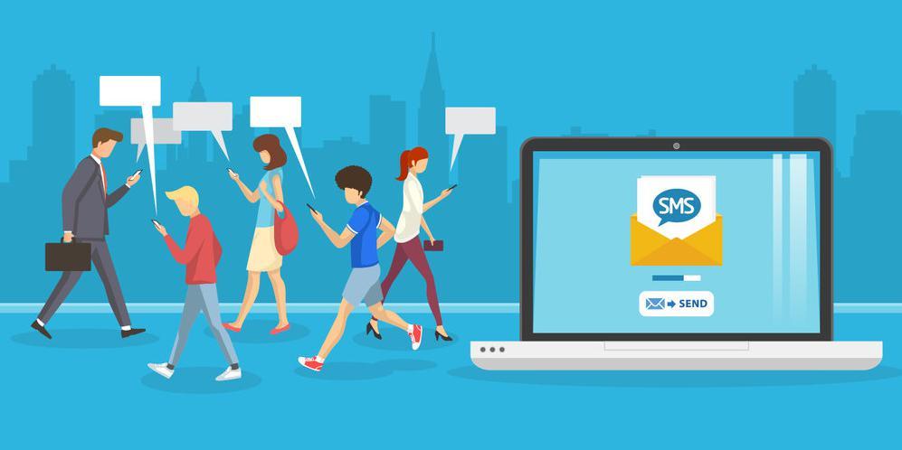 Đi trước đối thủ khi sử dụng SMS Marketing