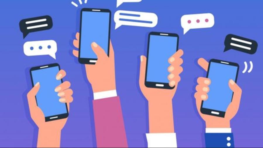 SMS là kênh marketing hiệu quả