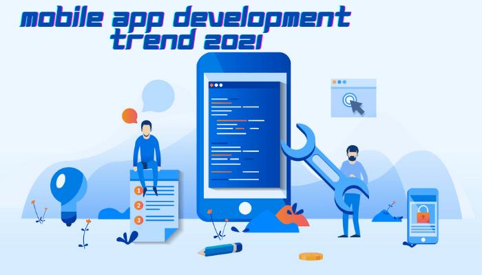 xu hướng phát triển ứng dụng di động