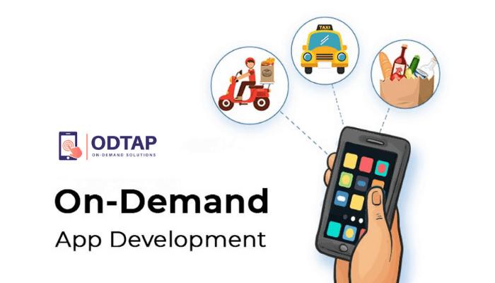 app on-demand