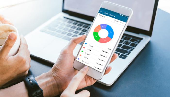 App quản lý bán hàng là gì?