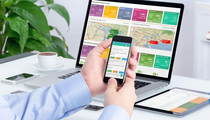 Các tiêu chí để đánh giá app quản lý bán hàng chuẩn