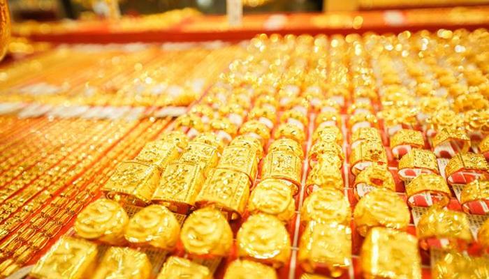 Lợi ích khi mua bán vàng online