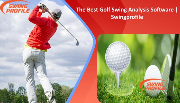 Phần mềm golf - Swing Profile Golf Analyzer