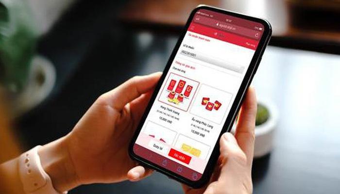 Top 5 ứng dụng mua bán vàng online uy tín nhất hiện nay