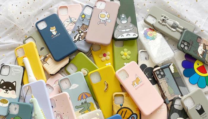 Cách nhập nguồn hàng ốp lưng điện thoại Trung Quốc siêu rẻ